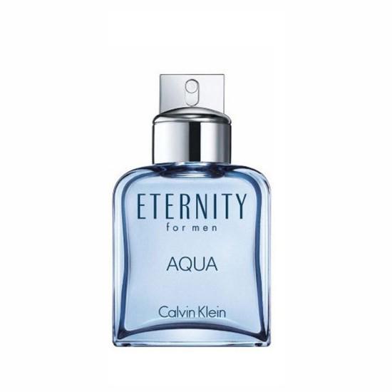 Calvin Klein Eternity Aqua 100ml for men perfume EDT (Unboxed)