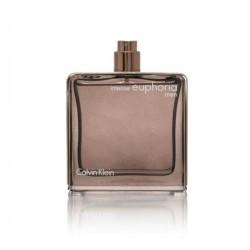 Calvin Klein Euphoria Intense 100ml for men perfume