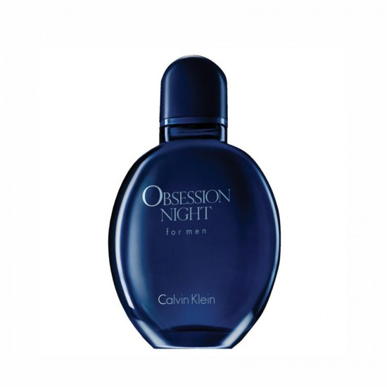 Calvin Klein Obsession Night 125ml for men perfume (Unboxed)
