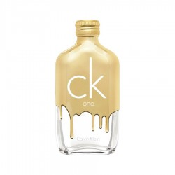 Calvin Klein One Gold 100ml for men perfume