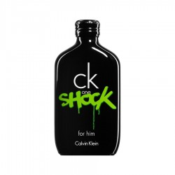 Calvin Klein One Shock 100ml for men perfume