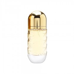 Carolina Herrera 212 wild party 100ml for women perfume