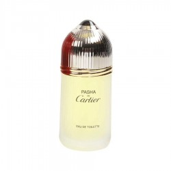 Cartier Pasha de cartier 100ml for men perfume