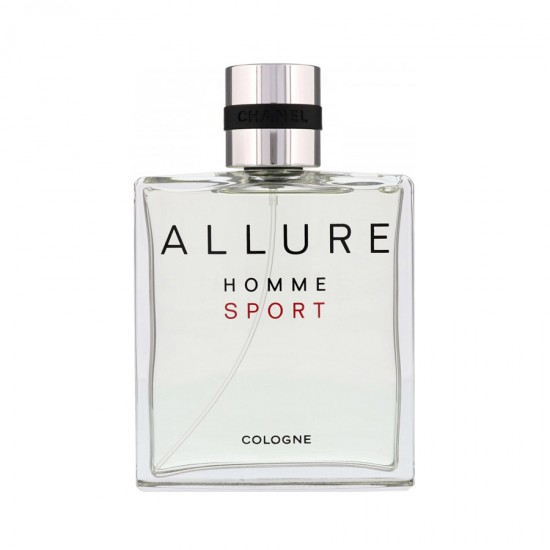 Chanel Allure Homme Cologne Sport 150ml for men perfume (Unboxed)