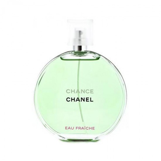 Chanel Chance Eau Fraiche 100ml for women perfume (Unboxed)