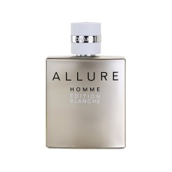 Chanel Allure Homme Edition Blanche 100ml for men perfume
