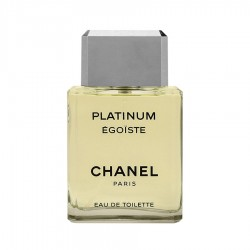 Chanel Platinum Egoiste 100ml for men perfume