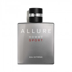 Chanel Allure Homme Sport Eau Extreme 150ml for men perfume