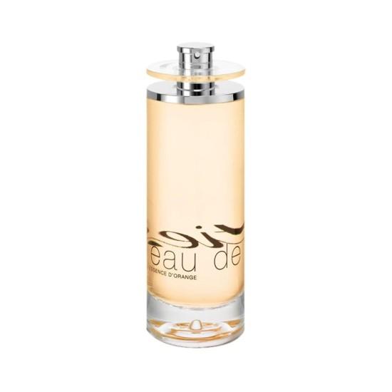 Cartier Eau De Essence D'Orange 200ml for men and women perfume EDT (Unboxed)