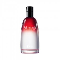 Christian Dior Fahrenheit Cologne 75ml Edt for men perfume