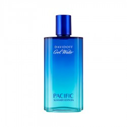 Davidoff Cool water pacific summer edition 125ml for men perfume