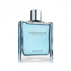 Davidoff Silver Shadow Altitude 100ml for men perfume