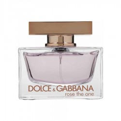 Dolce & Gabbana The One Rose 75ml for women EDP perfume