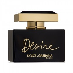 Dolce & Gabbana The One Desire 75ml for women perfume