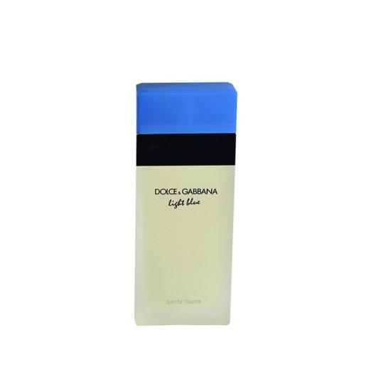 Dolce & Gabbana Light Blue 100ml for women perfume (Tester)