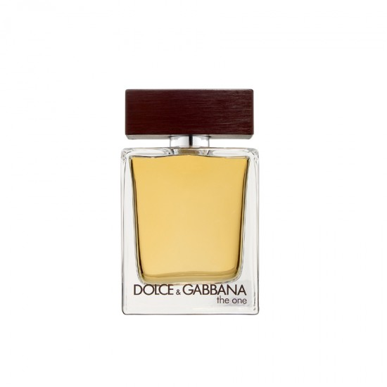 Dolce & Gabbana The one 100ml for men perfume (Unboxed)
