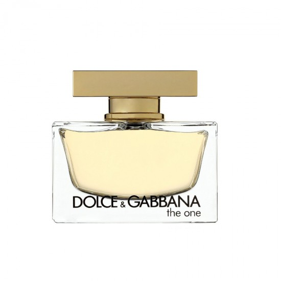 Dolce & Gabbana The One 75ml for women perfume (Unboxed)