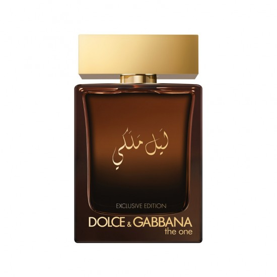 Dolce & Gabbana The one Exclusive Edition 100ml for men perfume EDP (Tester)