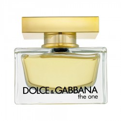 Dolce & Gabbana The One 50ml for women EDP perfume