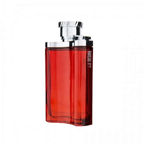 Dunhill Desire Red 100ml for men perfume EDT (Unboxed)