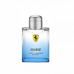 Ferrari Light Essence 125ml for men perfume EDT