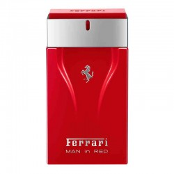 Ferrari Man in Red 100ml for men perfume
