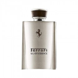 Ferrari Silver Essence 100ml for men perfume