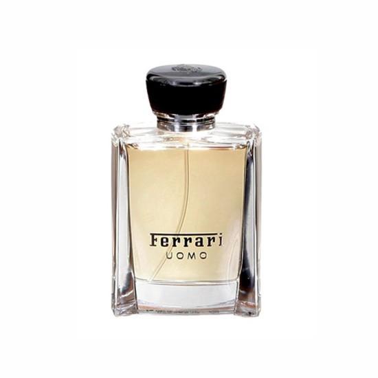 Ferrari UOMO 100ml for men perfume (Unboxed)