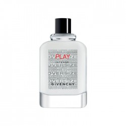 Givenchy Play Intense Oversize 150ml for men perfume