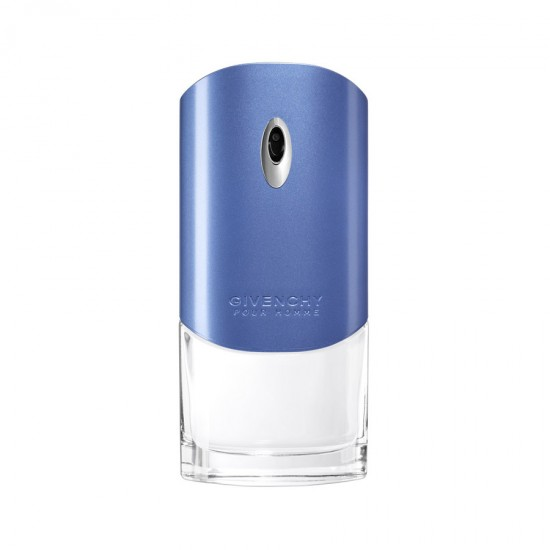 Givenchy Pour Homme Blue Label 100ml for men perfume EDT (Unboxed)