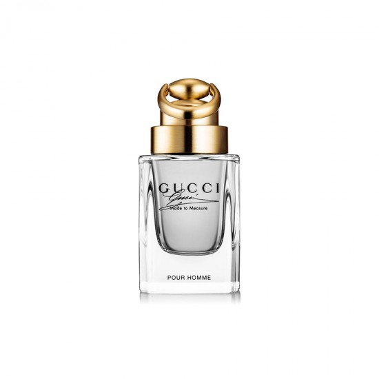 Gucci Made to Measure 90ml for men perfume EDT (Tester)