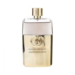 Gucci Guilty Diamond 90ml for men perfume