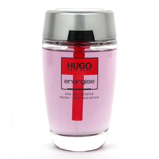 Hugo Boss Energise 125ml for men perfume (Unboxed)