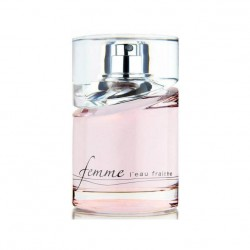 Hugo Boss Femme L`Eau Fraiche 75ml for women perfume