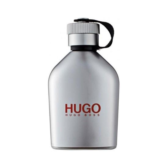 Hugo Boss Iced 125ml for men perfume (Tester)
