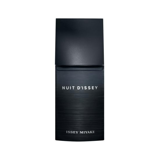 Issey Miyake Nuit D Issey 125ml for men perfume EDP (Tester)