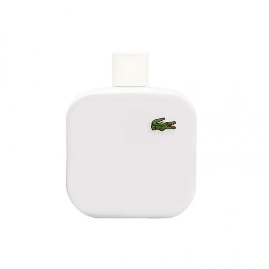 Lacoste L.12.12. White EDT 100ml for men perfume (Unboxed)