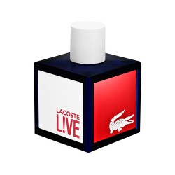 Lacoste Live 100ml for men perfume