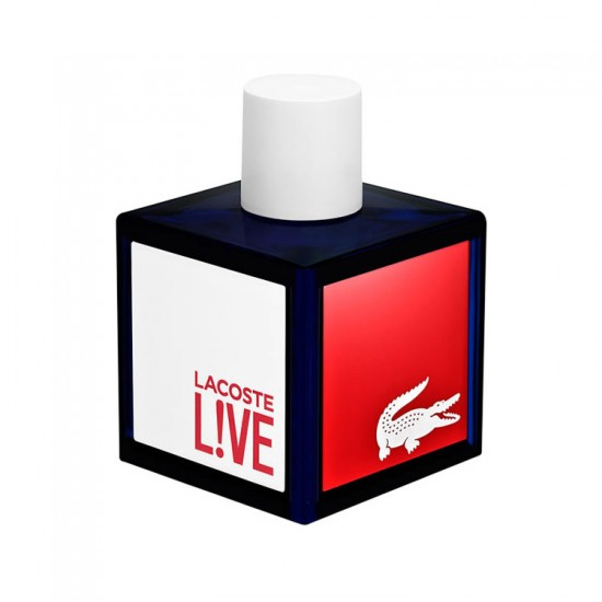 Lacoste Live 100ml for men perfume (Unboxed)