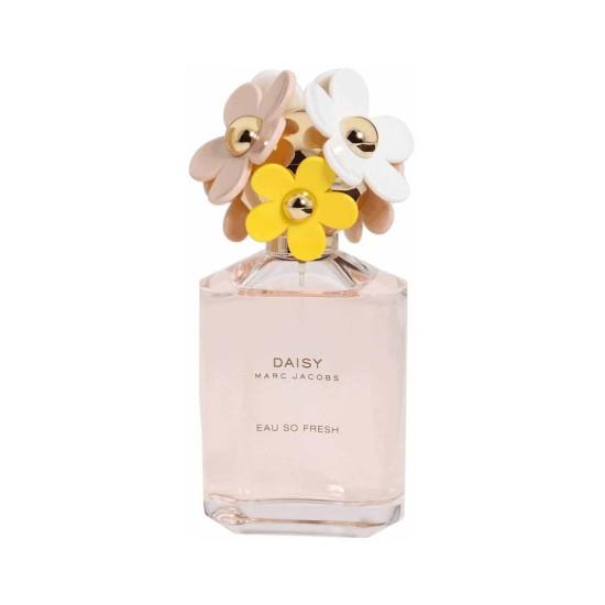 Marc Jacobs Daisy Eau So Fresh 125ml for women perfume (Unboxed)