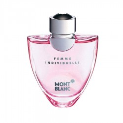 Mont Blanc Individuelle Femme 75ml for women perfume EDT