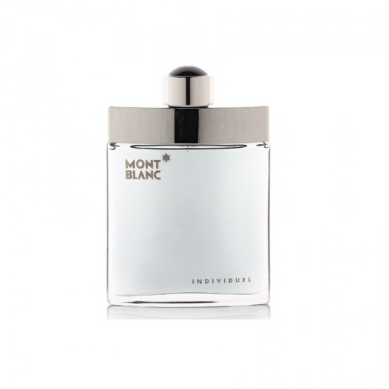 Mont Blanc Individuel 75ml for men perfume (Unboxed)
