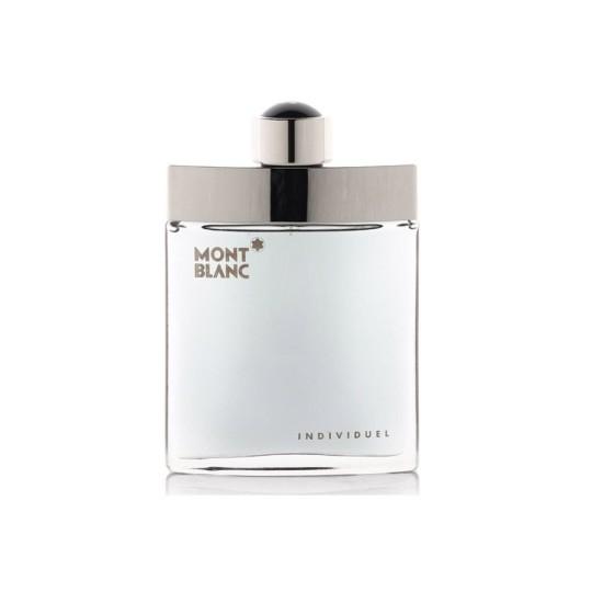 Mont Blanc Individuel 75ml for men perfume EDT (Tester)