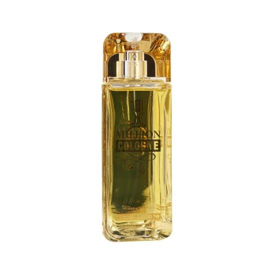 Paco Rabanne 1 Million cologne 125ml for men perfume (Tester)
