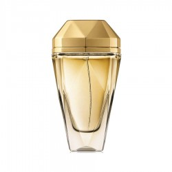 Paco Rabanne Lady Million EAU gold 80ml for women perfume