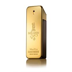 Paco Rabanne 1 Million 100ml for men perfume EDT