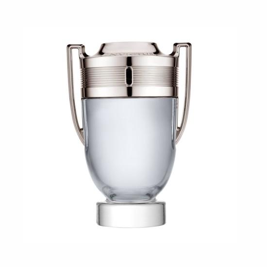 Paco Rabanne Invictus 100ml for men perfume EDT (Unboxed)