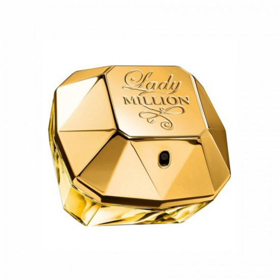 Paco Rabanne Lady Million 80ml for women perfume EDP (Unboxed)