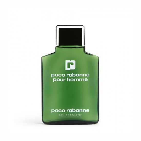 Paco Rabanne Pour Homme 100ml for men perfume EDT (Unboxed)