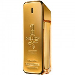 Paco Rabanne 1 Million Absolutely Gold 100ml for men perfume